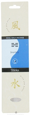 Triloka Feng Shui Incense - Journey