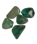 Fluorite Tumbled & Polished Gemstone