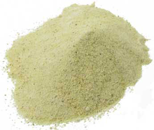 Frankincense Resin Powder