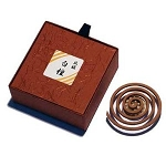 Fu-in® Aloeswood - 7 Coil Box