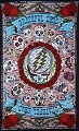 Mexicali Skulls Tapestry - Grateful Dead® Tapestry