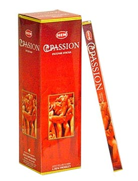 Hem Passion - 8 Stick Square Pack