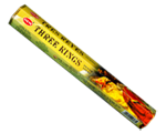 Hem Three Kings Incense - 20 gram Hex pack