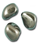 Hematite Tumbled & Polished Gemstone