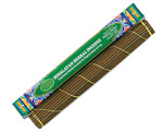 Himalayan Herbal Tibetan Incense - 40 Sticks 10.5''