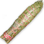 Mountain Journey Smudge Bundle Large - 8'' (Desert Sage & Cedar)