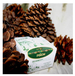 Incienso de Santa Fe - Pinon Incense - 40 Cones