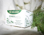 Incienso de Santa Fe - Fir Balsam Incense - 40 Cones