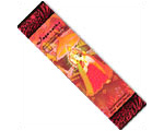 Ramakrishnananda Incense - Jaganatha - Botanical Flowers Blend