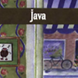 Moodstar Fragrance Oil - Java