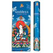 Kamini Incense - Goddess Incense - 20 Gram Hex pack