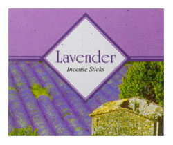 Kamini Cone Incense - Lavender Incense Cones