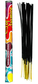 King of Jasmine Argabathi Incense - 20 gram tube