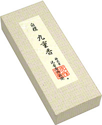 Kunsho Koh Incense - Jinkoya Series Incense