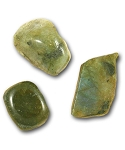Labradorite Tumbled & Polished Gemstone