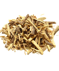 Licorice Root - Cut & Sifted