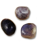 Lilac Lepidolite Tumbled & Polished Gemstone