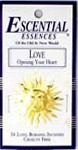 Escential Essences Incense - Love