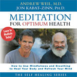 Meditation for Optimum Health (2 CDs)