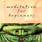 Meditation for Beginners (CD)