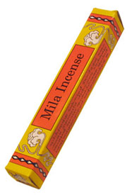 Mila Incense 10'' Sticks