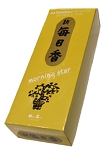 Morning Star Incense - Patchouli Incense 200 Stick Box