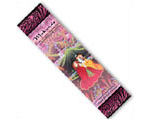 Ramakrishnananda Incense - Mukunda - Patchouli & Spices Incense