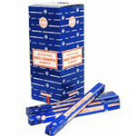 Sai Baba Nag Champa Incense - Nag Champa Incense - 10 Gram Box