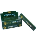 Nandita Wood Spice Incense