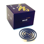 Nijo - Avenue of the Villa Coil Incense