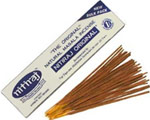 Nitiraj Original Incense - 100 grams