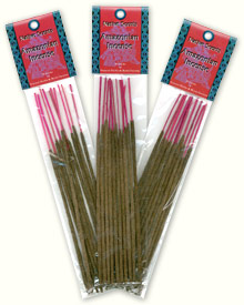 Native Scents Incense - Dragon's Blood Incense