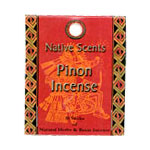 Native Scents Incense - Pinon Incense
