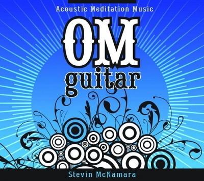 Om Guitar Acoustic Meditation Music by Stevin McNamara