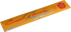 Maroma Encens d' Auroville Incense Sticks Orange Blossom