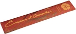 Maroma Encens d' Auroville Incense Sticks Orange Cinnamon