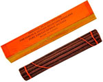 Original Healing Tibetan Incense - 19 Sticks - 5""