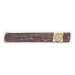 Incense Burner - Palmwood Swirl Incense Burner