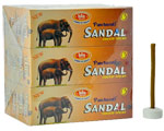 Panchavati Sandal Dhoop Incense Sticks