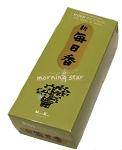 Morning Star Incense - Pine Incense 200 Stick Box