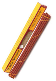 Potala Tibetan Incense