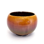 Ceramic Japanese Handthrown Bowl - Prism