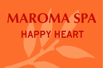 Maroma Spa Incense - Happy Heart Incense