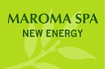 Maroma Spa Incense - New Energy Incence