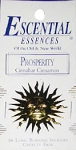 Escential Essences Incense - Prosperity