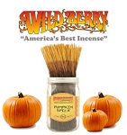 Pumpkin Spice Incense Sticks by Wild Berry Incense