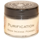 Incense Powder - Purification