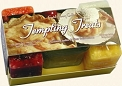 Crystal Journey Candle Gift Set - Tempting Treats