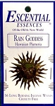 Escential Essences Incense - Rain Goddess
