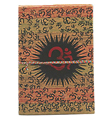 Writing Journal - Cotton Red OM Writing Journal